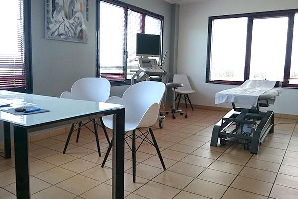 Consultation en médecine du sport à Villefranche sur saône