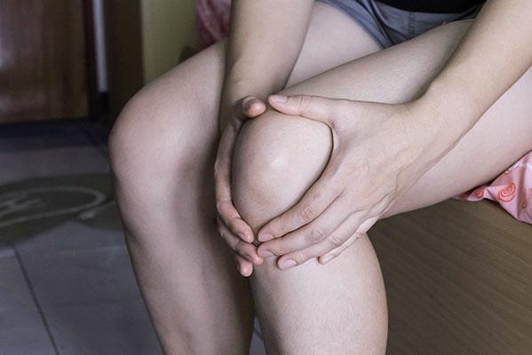 Soins des douleurs du genou à Villefranche-sur-saône