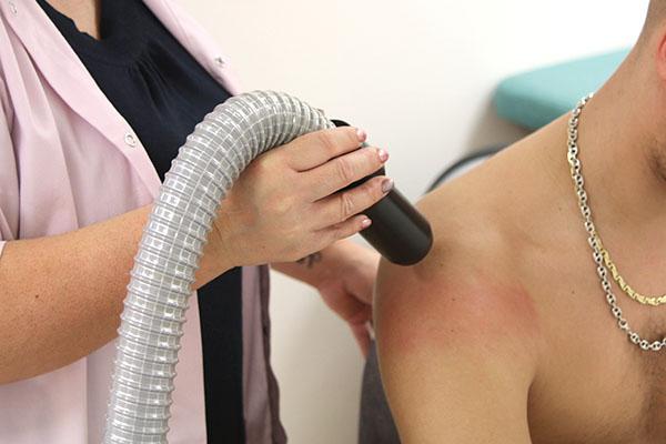 Traitement de la douleur par cryothérapie à villefranche sur saône
