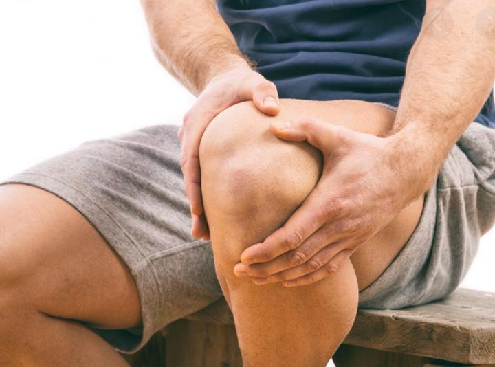 Prise en charge du genou douloureux chez le sportif