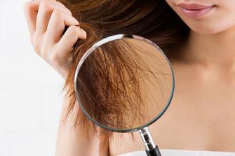 Traitements du cheveu